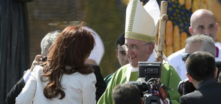 """El papa Francisco reclamó una mayor """"hospitalidad"""" con quienes piensan distinto"""