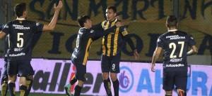 River eliminado de la Copa Argentina: Central le ganó 2 a 0