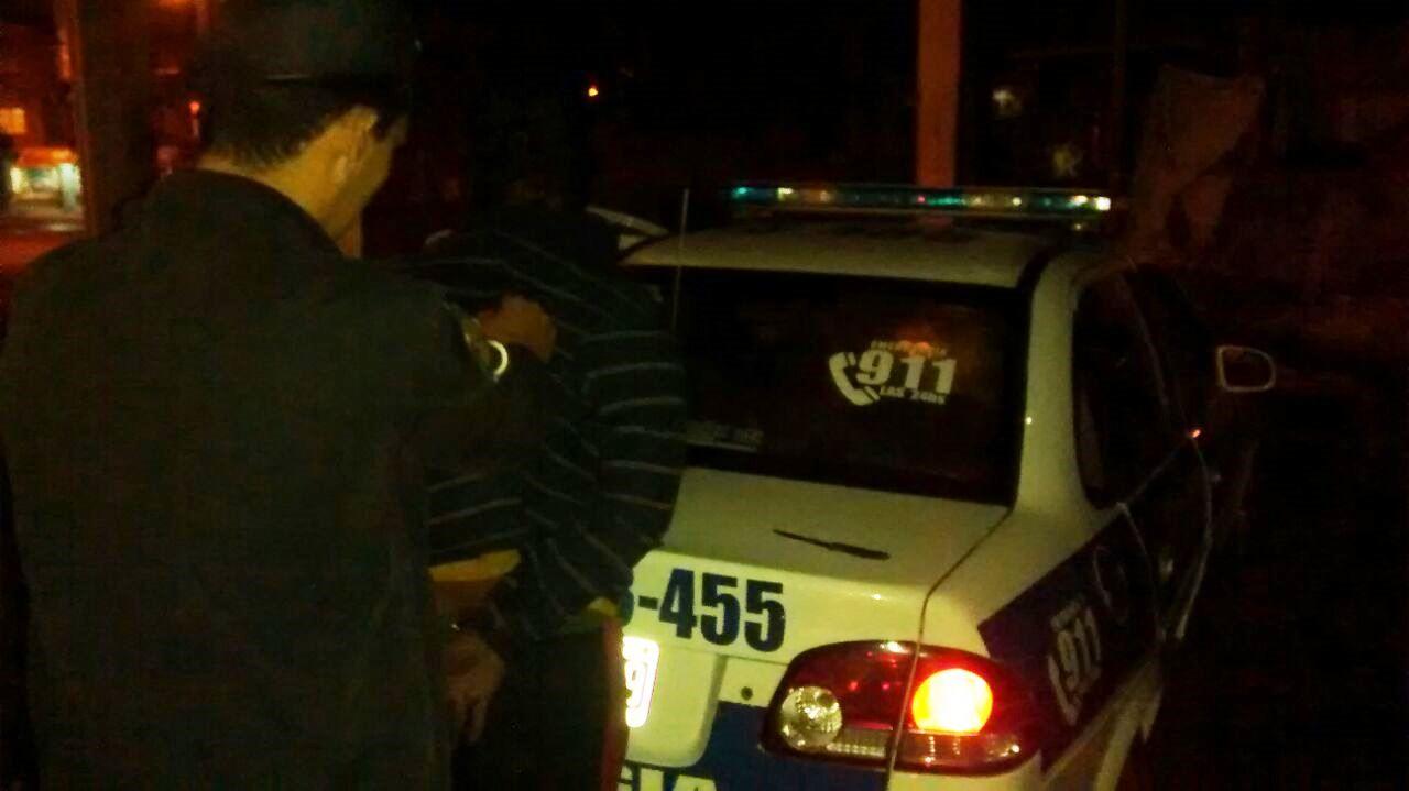 Detuvieron a dos hombres que intentaron robar en una farmacia en Posadas