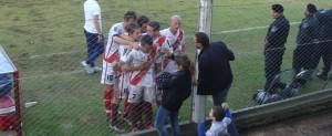 Oxígeno para Guaraní en la B Nacional: derrotó 1 a 0 a Unión de Mar del Plata