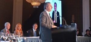 Invitado por Daniel Scioli, Passalacqua expuso sobre la política ambiental de Misiones