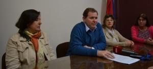Crearán el Consejo Municipal de Prevención y Asistencia a las Adicciones en Oberá