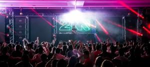 El sábado del Winter Live 2015 también dejó el relato de la noche by Claudio Zatti