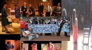 La 1° Escuela Municipal Misionera de Arte Dramático trabaja desde el año 2000 en Eldorado