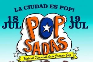 El pop tendrá su fiesta en Posadas