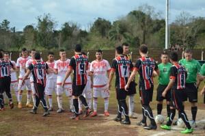 Federal B: Gran victoria del Exa como local ante Deportivo Fontana