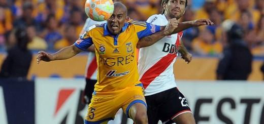 Copa Libertadores, la final: River y Tigres no se sacaron ventaja, 0 a 0 con dientes apretados