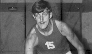 """¿Por qué se considera a """"Finito"""" el mejor deportista misionero de la historia? Lo cuenta un gran periodista de básquet"""