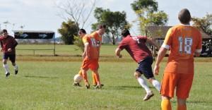 Aciadep: En una fecha acotada por la Copa, hubo goles en el Hipódromo Belgrano