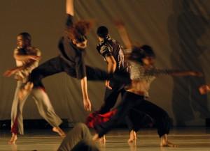 """Seminario: """"Danza contemporánea con elementos de Eutonía y Flying Low"""" en el Parque del Conocimiento"""