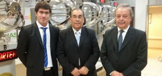 """El """"Gordo"""" de la Unificada se distribuyó en Misiones y Mendoza"""