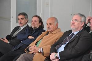 Consejo Portuario Argentino respaldó a Misiones ante la Dirección General de Aduanas