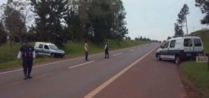 Finde Seguro: Tres detenidos, 24 licencias retenidas y 18 vehículos secuestrados fue el saldo de los operativos