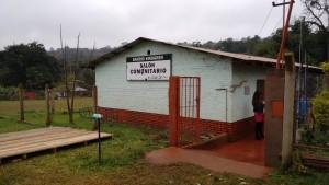 Oberá: la biblioteca popular Hugo Amable celebró su décimo aniversario junto a la comunidad