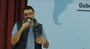 """""""La participación ciudadana es fundamental en cualquier modelo de gestión de los recursos naturales"""""""