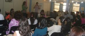 En agosto se iniciará el curso de Lengua de Señas argentina