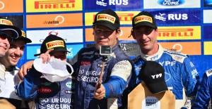 Rally Argentino: Por fin, el gran Marcos Ligato pudo ganar en Misiones