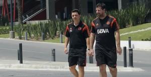 "Final de la Libertadores: ""No tengo dudas de que podemos ganar"", aseguró Gallardo"