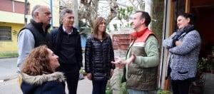 """Macri: """"Las cosas tienen que funcionar bien y esa es la discusión que quiero tener con la Presidenta"""""""