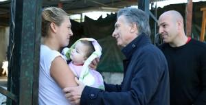 """Macri: """"El cambio es escuchar, cuidar, rendir cuentas y no abusar del poder"""""""