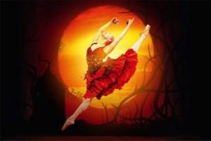 Laprimera bailarina del Royal Ballet, Marianela Nuñez bailará en el Centro del Conocimiento