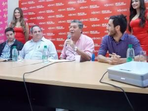 Música por Todos llevará a San Javier a San Marino y a Industria Musical
