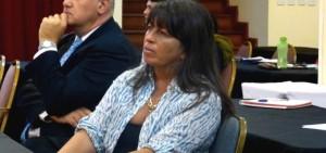 Investigadora avanza con normativa de integración sustentable al Mercosur
