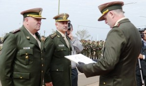 Gendarmería Nacional celebra su 77º aniversario