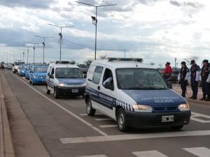 En el operativo Cataratas trabajarán más de 400 policías brindando asistencia al turista