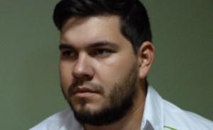 Maxi Isanbizaga, uno de los créditos locales en el Rally Nacional