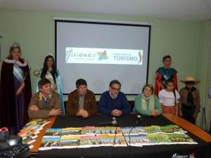 """La """"feria de Invierno"""" mostrará todo el potencial turístico de Misiones"""
