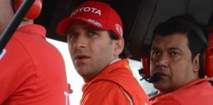 Rafa irá por el podio en un trazado  donde el SuperTC2000 hará su debut