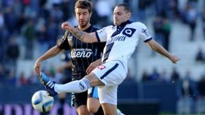 Racing perdió ante Quilmes, que estrenó DT