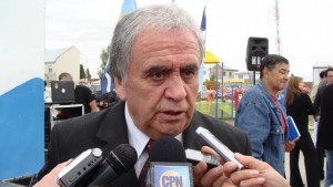 Renunció el intendente de Río Gallegos