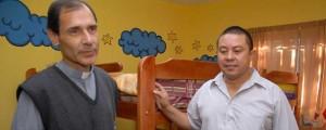 Rogelio Peralta dejó la coordinación de los hogares San José y Padre Múgica