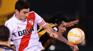 River, finalista de la Libertadores tras 19 años