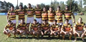 Rugby: Tacurú quiere consolidar su liderazgo en casa ante Carayá