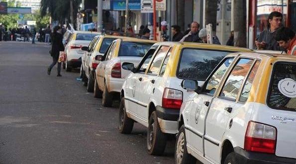 La semana que viene se comenzaría con el reordenamiento de las paradas de taxis en Posadas
