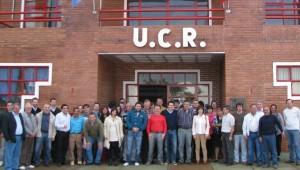 Los dirigentes de la UCR Misiones repudiaron la agresión al ministro Losada