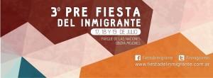 Oberá: cambios en la cartelera artística de la Pre Fiesta del Inmigrante