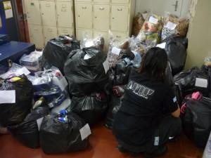 La Afip secuestró en Posadas mercadería no declarada valuada en 653.000 pesos