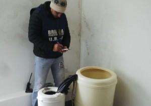 Policías recuperaron elementos sustraídos de una vivienda en Alem