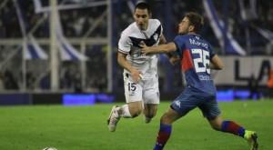 Tigre le ganaba a Vélez 2 a 0 faltando 5', entró un misionero debutante y ayudó a empatarlo