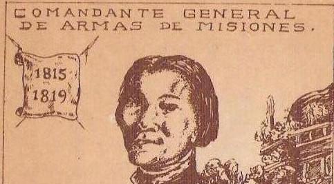 Recuerdan hoy el combate de Andresito contra los portugueses en Apóstoles