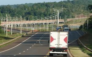 En dos años estaría concluida la autovía Santa Ana – San Ignacio