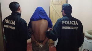 Cayeron dos temibles delincuentes acusados de acribillar a balazos al narcopiloto de Montecarlo