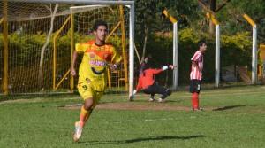 Crucero le ganó a Candelaria 3 a 1 y es el finalista de la Liga Posadeña