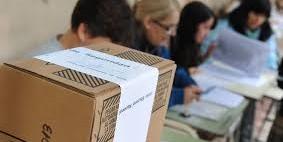 Oberá tendrá 168 mesas en las próximas elecciones