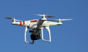 El uso de los drones está regulado por la ANAC que impuso requisitos obligatorios