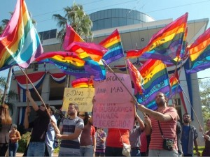 #FranciscoenParaguay: el Papa se reunirá con gays en Paraguay